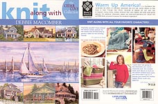 LA Knit Along With Debbie Macomber: The Cedar Cove Collection