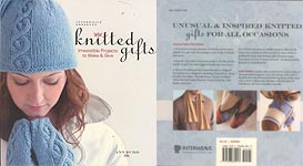 Interweave Presents: Knitted Gifts