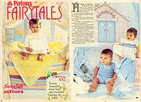 Patons Fairytales