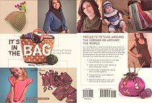 HWB It's In the Bag: Knitting Projects to Take & Make