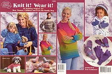 ASN Knit It! Wear It!