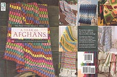 HWB KNIT The Best from Annie's Attic: A Year of Afghans