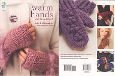 HWB KNIT Warm Hands Warm the Heart