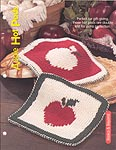 The Complete Knitting Collection: Apple Hot Pads