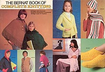 The Bernat Book of Complete Knitting