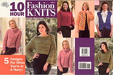 ASN 10 Hour Fashion Knits