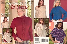 ASN Big- Needle Knits to Wear