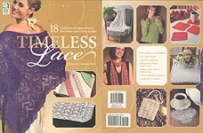 HWB KNIT Timeless Lace