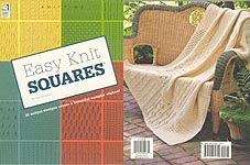 HWB Easy KNIT Squares