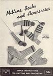 Hilde Fuchs Mittens, Socks, and Accessories