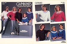 Brusnwick GYMKNITS Sophisticated Sweats
