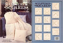 LA Sculptured Squares