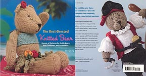 The Best- Dressed Knitted Bear