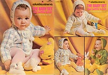 Columbia-Minerva The Baby Set