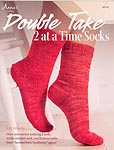 Annie's KNIT: Double Take 2 at a Time Socks
