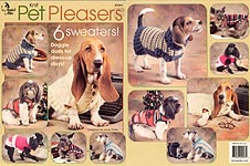 Annie's Attic KNIT Pet Pleasers