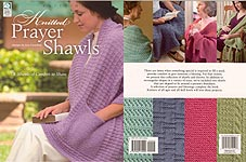 HWB Knitted Prayer Shawls