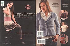 HWB Simply Circular: Circular KNITTING Essentials