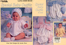 LA KNIT Special Baby Outfits