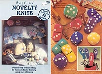 Hayfield Novelty Knits