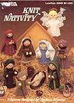 LA Knit Nativity