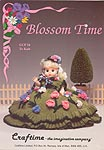 Craftime Blossom Time outfit to KNIT for 13 inch dolls