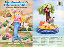 KNIT Jean Greenhow's Fabulous Fun- Knits