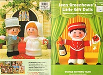 Jean Greenhow's Little Gift Dolls