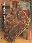 The Complete Knitting Collection: KNIT King of the Gypsies Afghan