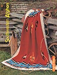 The Complete Knitting Collection: KNIT Southwestern Afghan