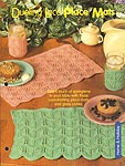 HWB Complete Knitting Collection: Dueling Lace Place Mats