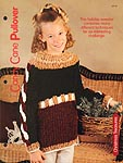 HWB Complete Knitting Collection: Candy Cane Pullover