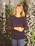 HWB Complete Knitting Collection: Diamonds & Ribs Pullover
