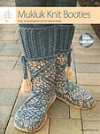 Annie's Mukluk KNIT Booties