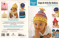 KNIT Caps & Hats for Baby