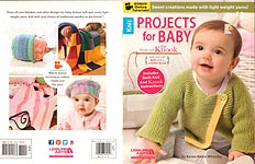 LA Projects for Baby made with the KNOOK