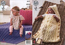 Treasured Heirlooms Crochet Vintage Pattern Shop Babies