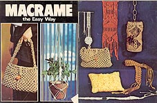 Clapper Publishing Macrame the Easy Way