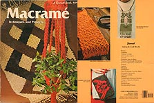 Sunset Macrame Techniques and Projects