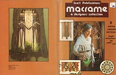 Snell Publications: Macrame - A Designers Collection