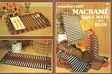 wonder craft Table Mats and Rugs