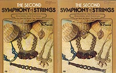 Craft Publications Inc. The Second Symphony of Strings: Macrame Necklaces, Bracelets, and Earrings