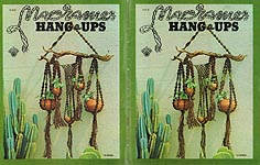 Craft Course Publishers Macrame Hang- Ups