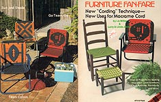 Plaid's Furniture Fanfare