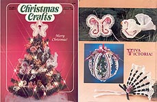 Christmas Crafts, December/ January 1989