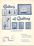 Malinda Johnston Gallery of Quilling