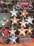 The Needlecraft Shop Plastic Canvas Christmas Stars