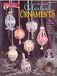 Annie Potter Presents Plastic Canvas Celestial Ornaments
