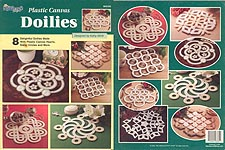 The Needlecraft Shop Plastic Canvas Doilies (2002)