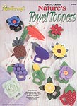 TNS Plastic Canvas Nature's Towel Toppers